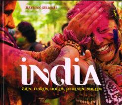 India - 9789059566439 - Rayman Gill-Rai