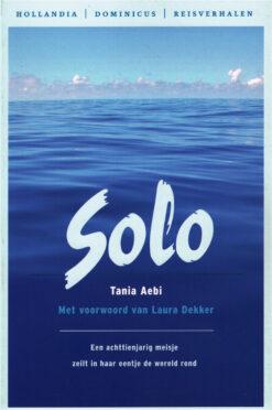 Solo - 9789064102974 - Tania Aebi