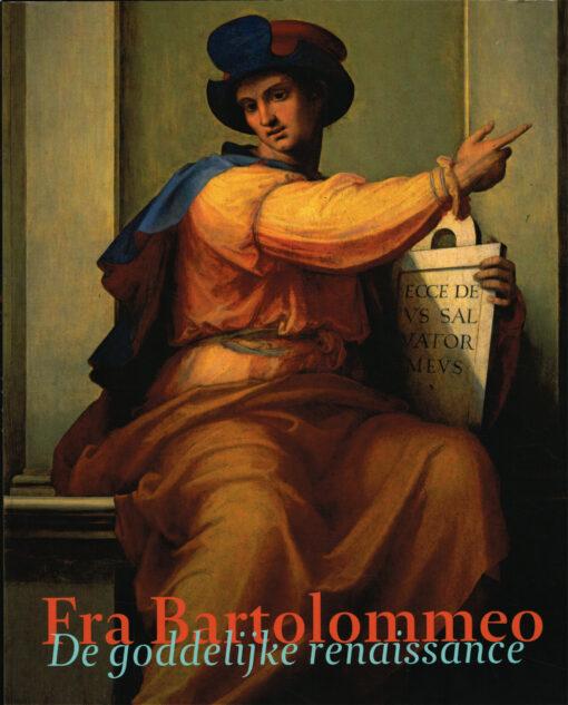 Fra Bartolommeo - 9789069182957 - Albert Elen