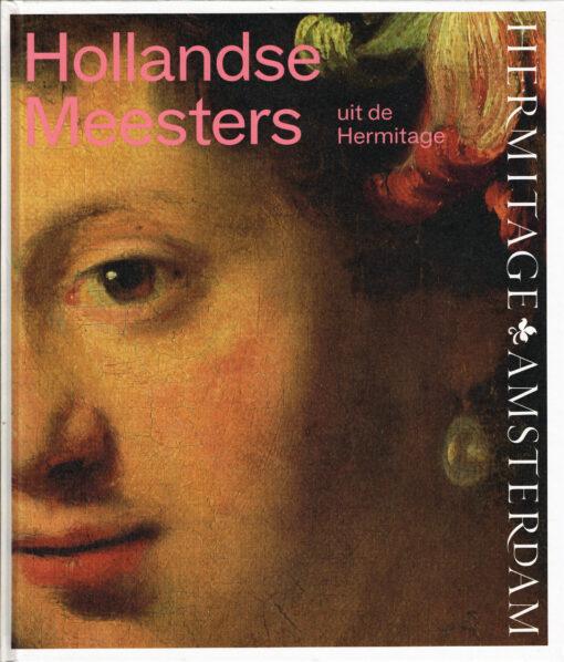 Hollandse Meesters uit de Hermitage - 9789078653684 -