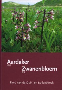 Van Aardaker tot Zwanenbloem - 9789080530829 -