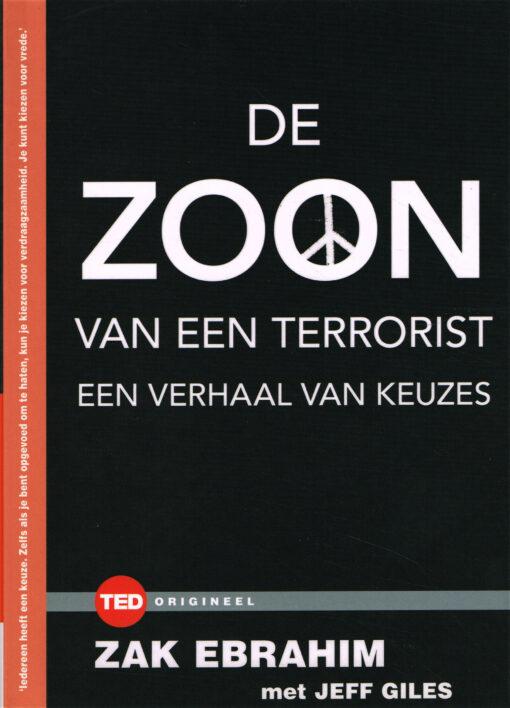 De zoon van een terrorist - 9789462981997 - Zak Ebrahim
