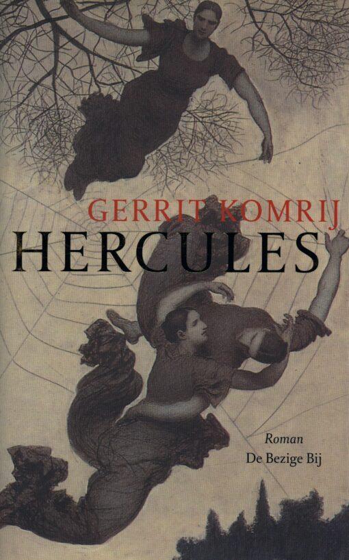 Hercules - 9789023412434 - Gerrit Komrij