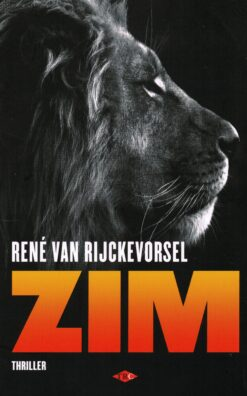 Zim - 9789023426806 - René van Rijckevorsel