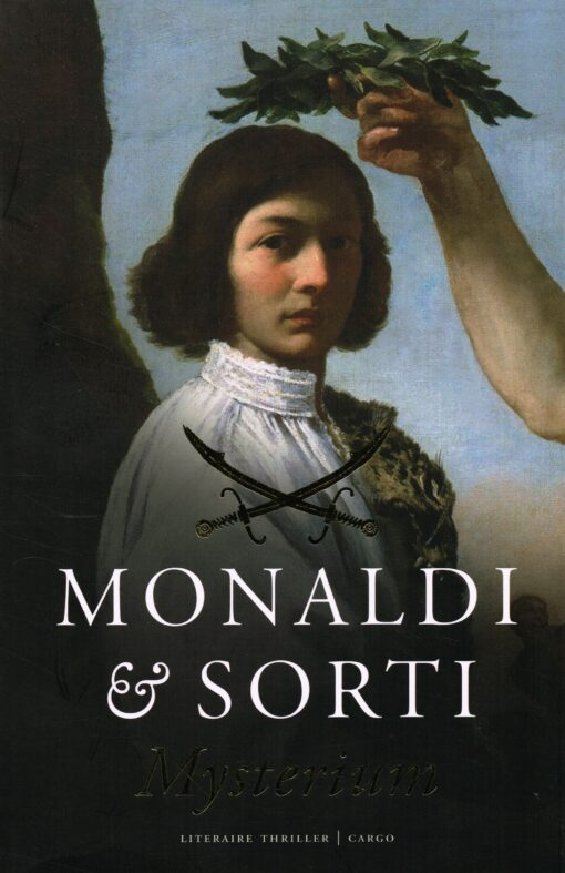 Mysterium - 9789023475798 -  Monaldi & Sorti