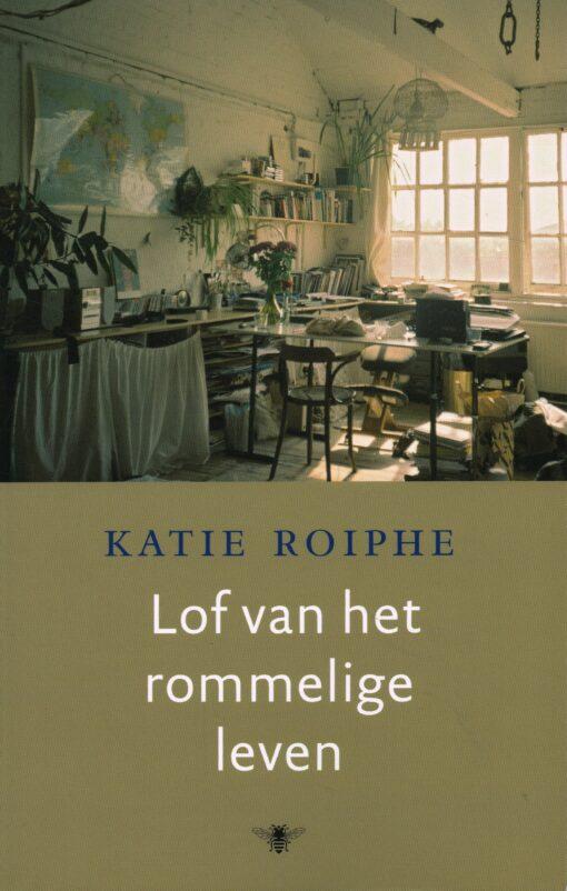 Lof van het rommelige leven - 9789023477921 - Katie Roiphe