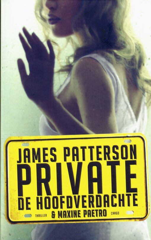 Private - 9789023483649 - James Patterson