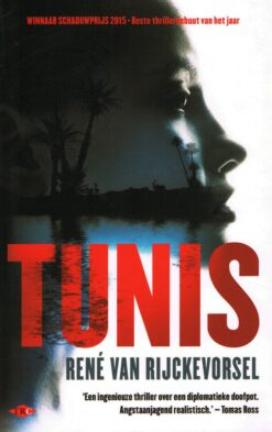 Tunis - 9789023488200 - René van Rijckevorsel