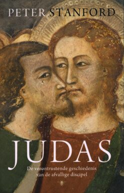 Judas - 9789023496519 - Peter Stanford