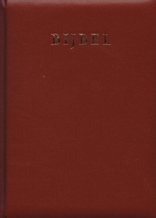 Bijbel Huisbijbel NBG-1951 - 9789023950653 -