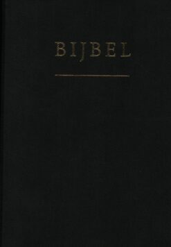 Bijbel Huisbijbel Statenvertaling 1951 - 9789023950998 -