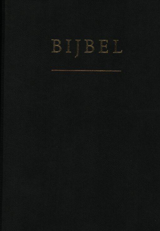Bijbel Huisbijbel nieuwe vertaling - 9789023950998 -
