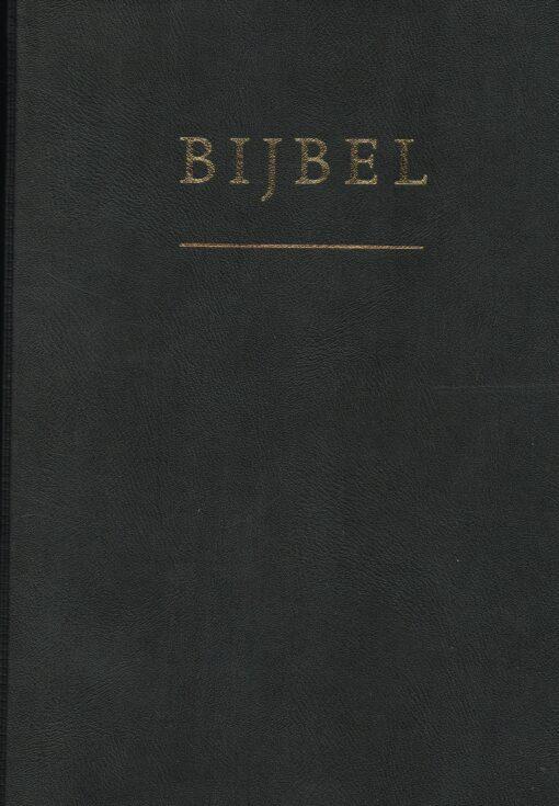 Bijbel Huisbijbel nieuwe vertaling - 9789023951117 -