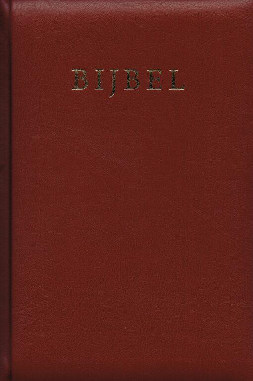 Bijbel Huisbijbel NBG -1951 - 9789023951162 -