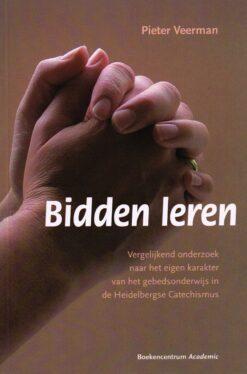 Bidden leren - 9789023970576 - Pieter Veerman