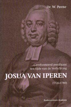 Josua van Iperen (1726-1780) - 9789023971689 - Willem Peene