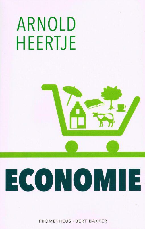 Economie - 9789035141537 - Arnold Heertje