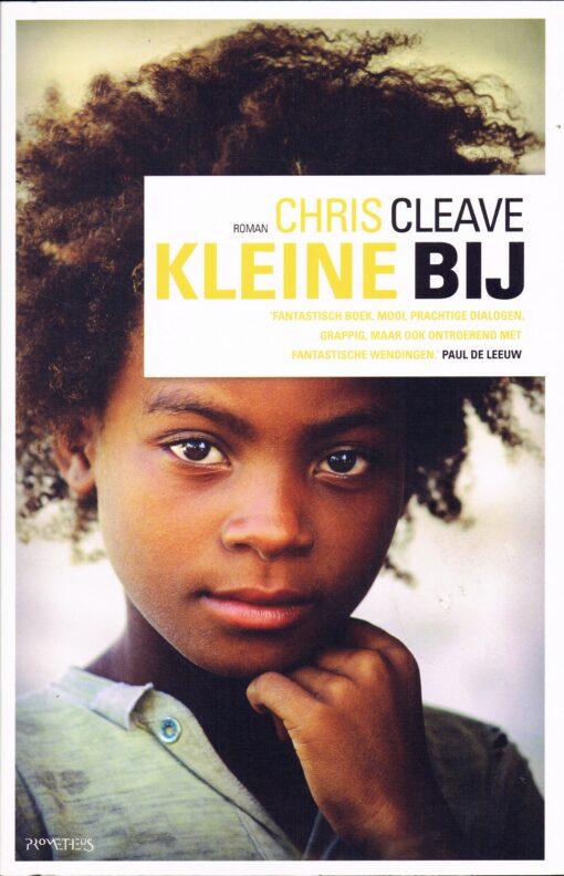 Kleine Bij - 9789044616132 - Chris Cleave
