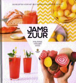 Jam & Zuur - 9789048832637 - Philippine van der Goes