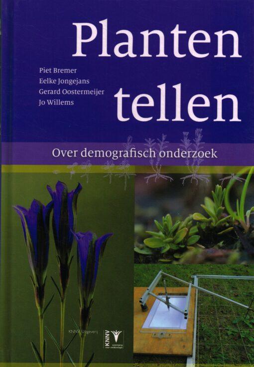 Planten tellen - 9789050114073 - Piet Bremer