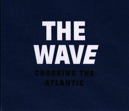 The Wave - 9789082187380 - Dolph Kessler