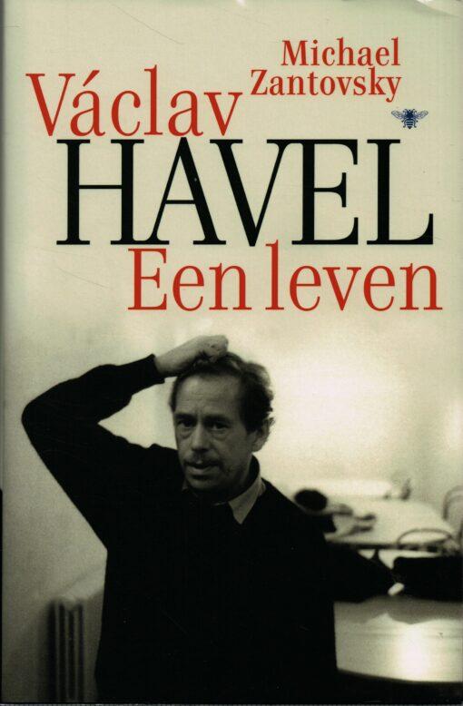 Václav Havel - 9789085424420 - Michael Zantovsky