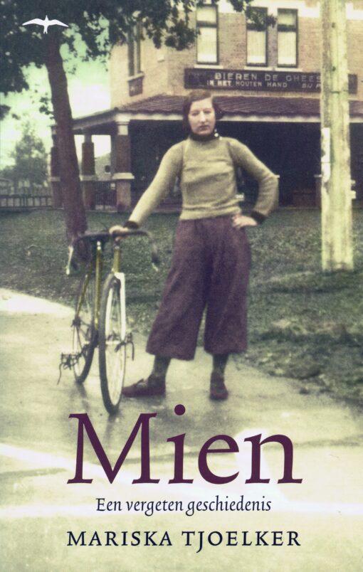 Mien - 9789400404120 - Mariska Tjoelker