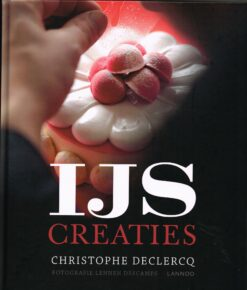 IJscreaties - 9789401403863 - Christophe Declerq