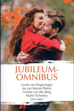 Jubileumomnibus 140 - 9789401911207 - Gerda van Wageningen