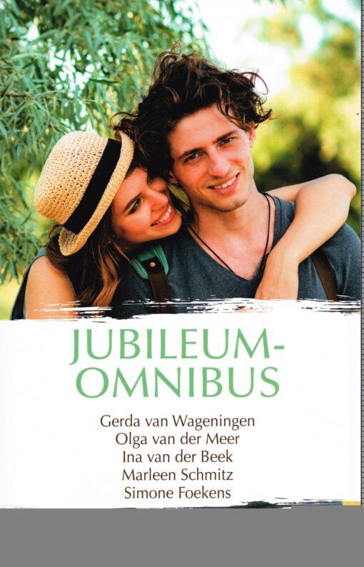Jubileumomnibus 143 - 9789401913881 - Gerda van Wageningen