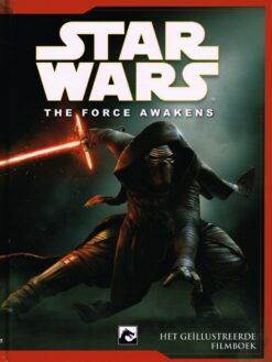 Star Wars: The Force Awakens - 9789460785672 -