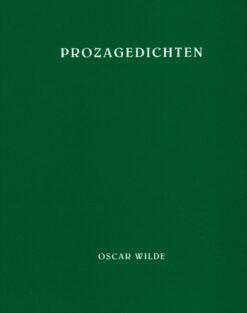 Prozagedichten - 9789490338053 - Oscar Wilde