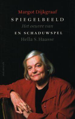 Spiegelbeeld en schaduwspel - 9789021455181 - Margot Dijkgraaf