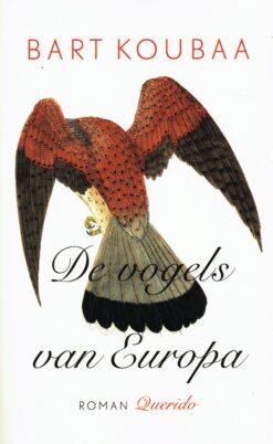 De vogels van Europa - 9789021456034 - Bart Koubaa