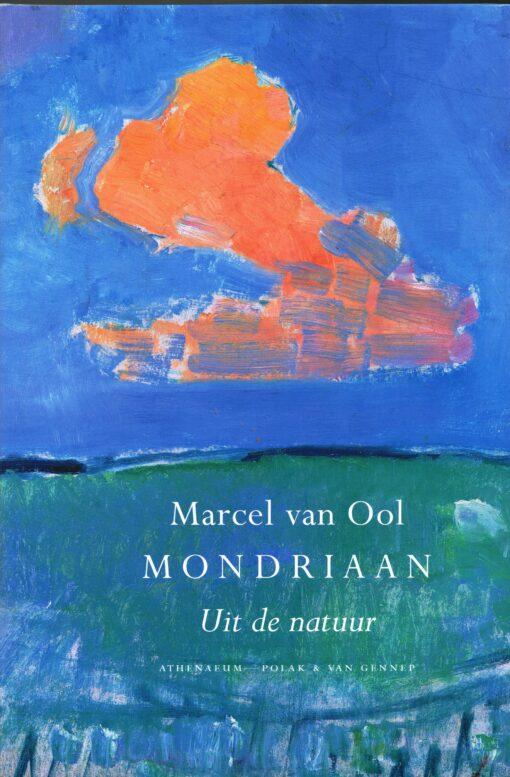 Mondriaan - 9789025307981 - Marcel van Ool