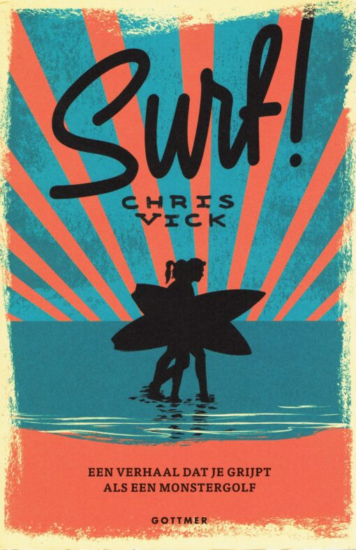 Surf! - 9789025761936 - Chris Vick