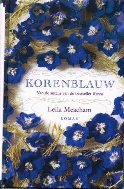 Korenblauw - 9789026144417 - Leila Meacham