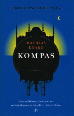 Kompas - 9789029506564 - Mathias Énard