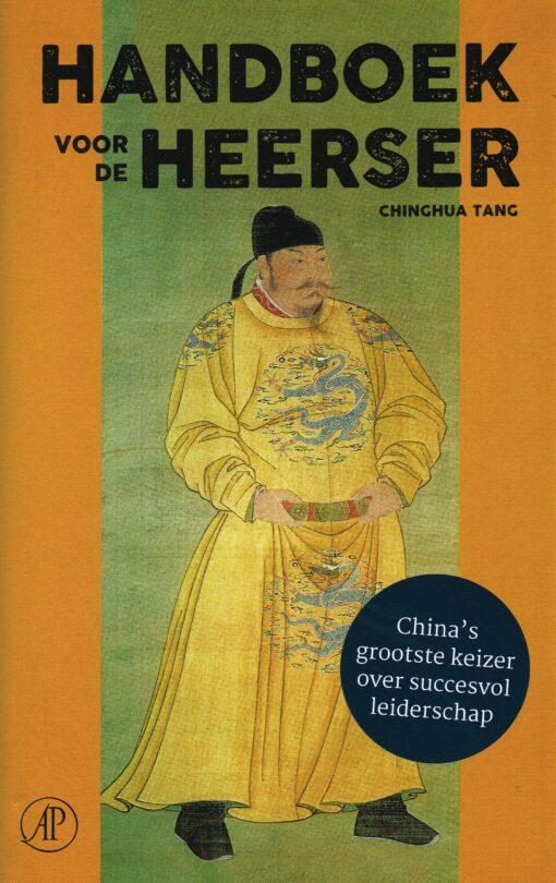 Handboek voor de heerser - 9789029514361 - Chinghua Tang