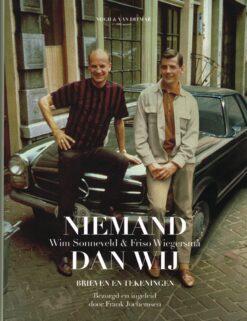 Niemand dan wij - 9789038804255 - Wim Sonneveld
