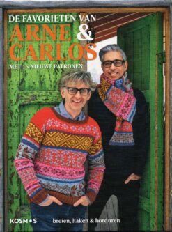 De favorieten van Arne & Carlos - 9789043920476 - Arne Nerjordet