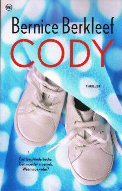 Cody - 9789044354904 - Bernice Berkleef