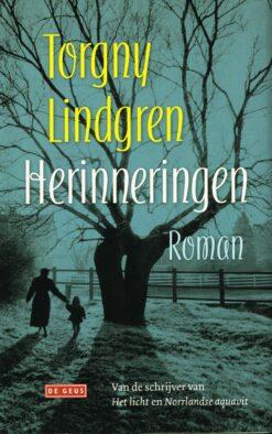 Herinneringen - 9789044518795 - Torgny Lindgren