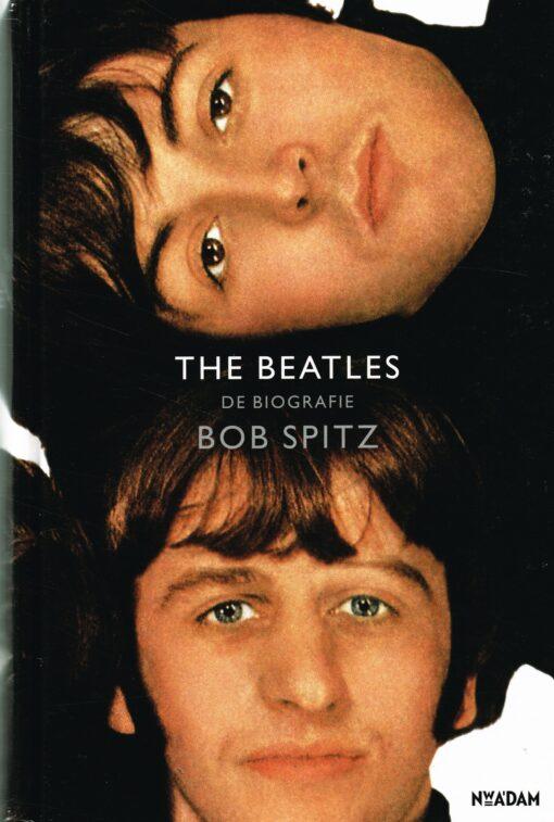 The Beatles - 9789046821916 - Bob Spitz