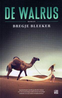 De Walrus - 9789048819973 - Bregje Bleeker