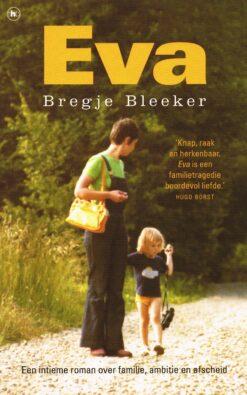 Eva - 9789048819997 - Bregje Bleeker