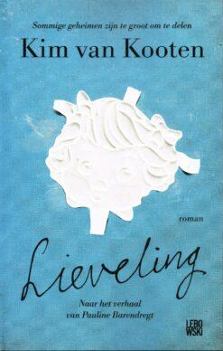 Lieveling - 9789048830244 - Kim van Kooten