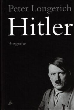 Hitler - 9789048833542 - Peter Longerich