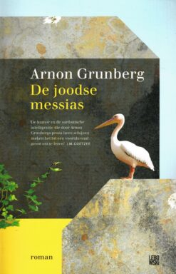 De joodse messias - 9789048835010 - Arnon Grunberg