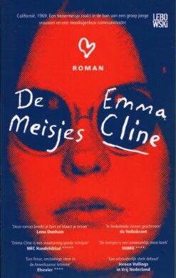De meisjes - 9789048839162 - Emma Cline